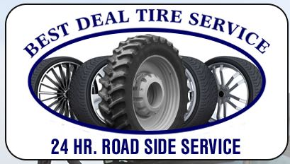 Explore Online with Best Deal Tire Service!